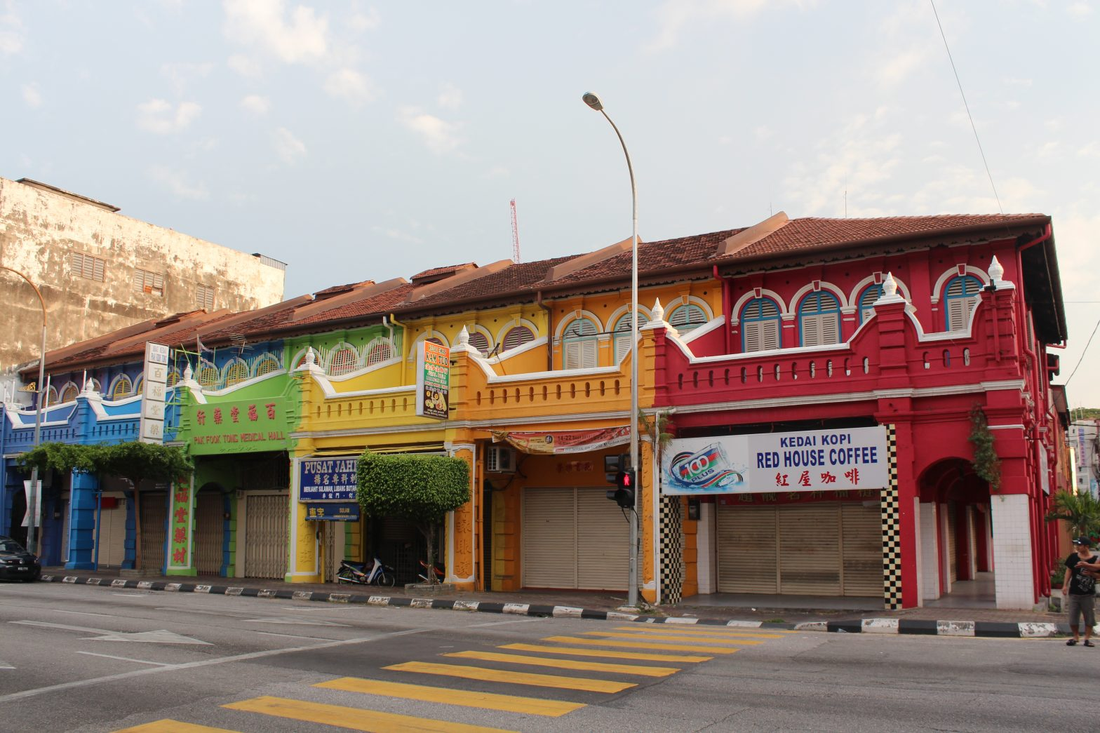 Quick Guide to Ipoh