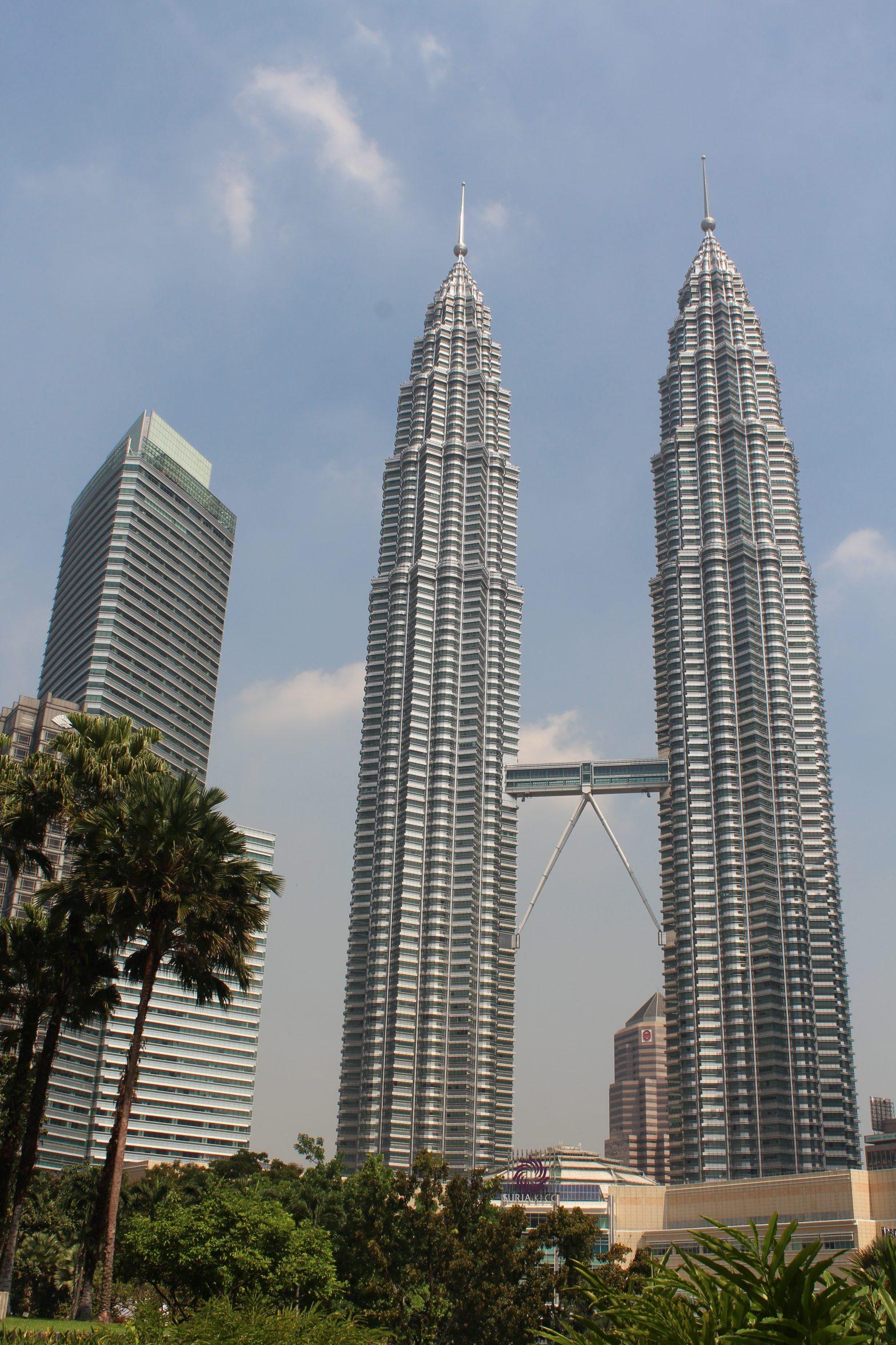 Quick Guide to Kuala Lumpur
