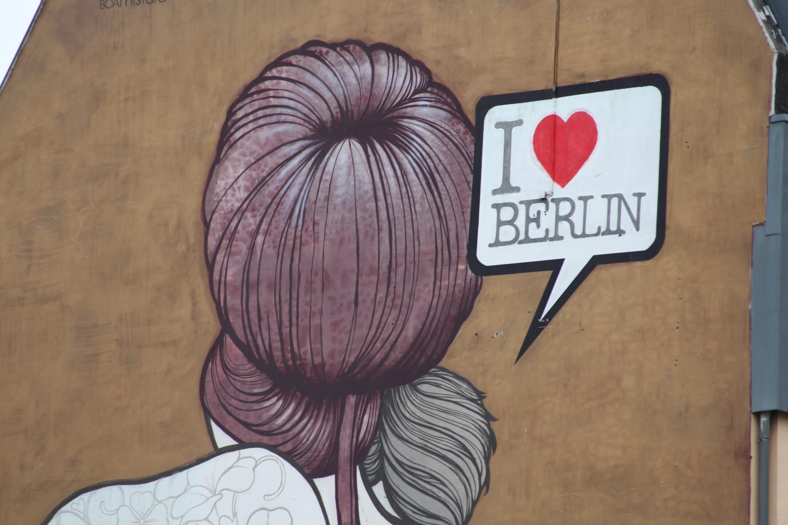Our Rough Notes: 2 Nights in Berlin